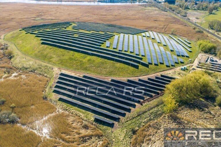 Reca Solar zrealizował inwestycje o mocy 750KW na terenie Niemiec
